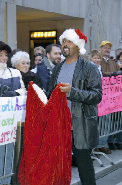 10th Annual Today Show Toy Drive
